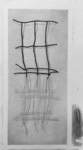 I've Drawn the Line