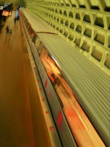 DC Metro XIV